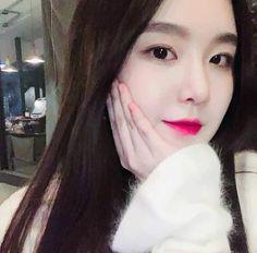 Irene #Red Velvet