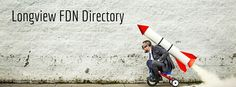 Longview FDN Directory facebook