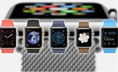 La Web de Apple Watch se Actualiza con Nuevos Detalles del Smartwatch