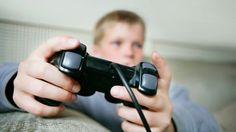Rodzinka z innego świata: Bezpieczne gry online?