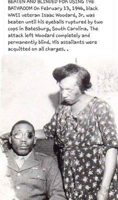 How the U.S. treats soldiers. #HisStory #TrueStory #Despictable. Black people have no business enlisting in a military for a government that dgaf about them. Period.