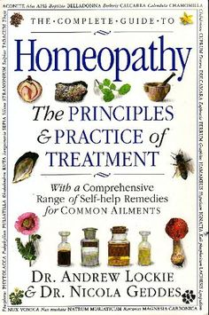 ~i LOVE thIS ... homeOpaTHY HEALS ~*