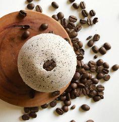 Coffee Detox Energizer 5 oz Calming Relazing Fizz Bath Bomb