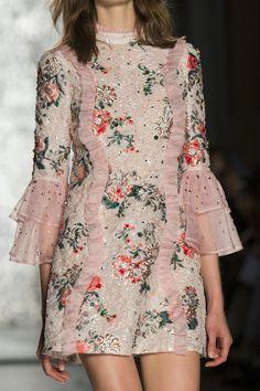 Vivetta at Milan Fashion Week Spring 2017 - Details Runway Photos
