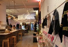 The 25 best shops in NYC