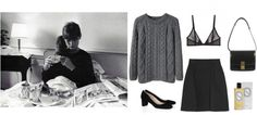 """""""Untitled #127"""" by adieufranz ❤ liked on Polyvore"""
