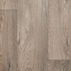 grey wood floors | Light Beige Grey Wood Plank Vinyl Flooring R11 Slip Resistant Lino, 3m ...
