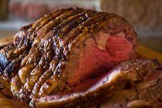 Prime Rib for Christmas Dinner great-food