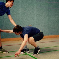 Pointfighting in der Schule - mehr Infos unter www.wimasu.de