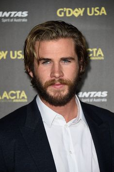 Liam Hemsworth Photos: 2015 G'Day USA Gala Featuring The AACTA International Awards Presented By QANTAS - Arrivals