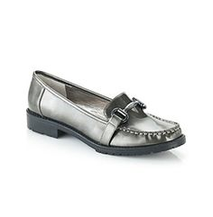 "Anne Klein® ""Lanica"" Casual Tailored Flat"