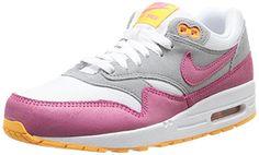 sports shoes bffa7 8faca Mujer Rosa, Zapatillas Deportivas, Deportes, Mujeres, Zapatos, Air Max 1,