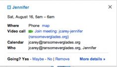 5 Tips to get Organized with Google Calendars - Edudemic