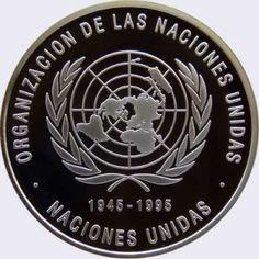 [1995] 50 Aniversario de la Organización de las Naciones Unidas