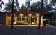 Galería de Casa Omnibus / Gubbins Arquitectos - 17