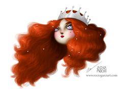 Start queen  Rocío García (Rochi) ART