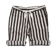 LemLem Cotton Shorts