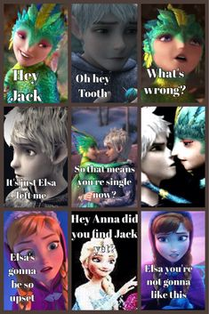 part 30- ooh Elsa's gonna be pissed