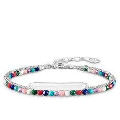 The Bridge Collection Mandala Bangle Bracelet