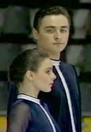 Gordeeva/Grinkov (RIP)