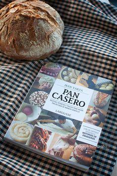 Pan pueblo, muy fácil de Iban Yarza