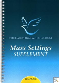 Download revised celebration hymnal for everyone hymn listing celebration hymnal for everyone revised mass settings supplement full music edition from discounts for bulk orders fandeluxe Image collections