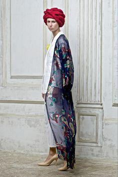 Vika Gazinskaya Spring 2015 Ready-to-Wear - Collection - Gallery - Style.com