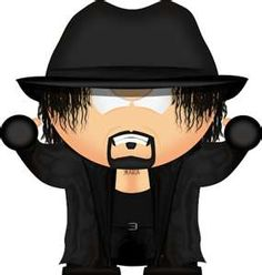 south park undertaker