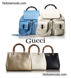 Accessori Gucci borse primavera estate 2015