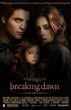 breaking dawn part 2! i can't wait!!!!!