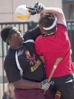 "Willie Jackson | ""Keeper