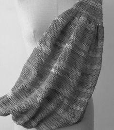 crochet baby sling pattern