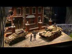 Model Tanks, Girls & Panzer & More (戦車&ガルパン)@ 2016 第56回 全日本模型ホビーショー All ...