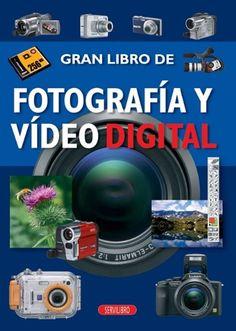 Fotografía y vídeo digital (El Gran Libro de...) (Spanish Edition) by Servilibro http://www.amazon.com/dp/8479716193/ref=cm_sw_r_pi_dp_670Oub0SCZRR0