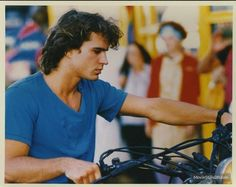 The Lost Boys - Publicity still of Jason Patric. The image measures 956 * 760 pixels and was added on 24 November Lost Boys Movie, The Lost Boys 1987, Jason Patric, Pattern Sewing, Free Pattern, Big Box Braids, Image Film, Never Grow Old, Cute Actors