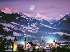 Kitzbuhel - this month, can't wait!