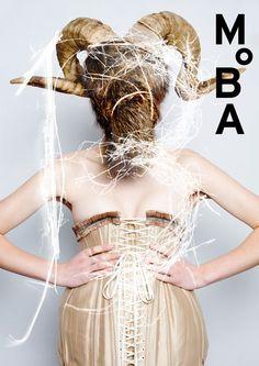 fetishism in fashion - M°BA, fashion biennale arnhem, 2013 [li edelkoort]