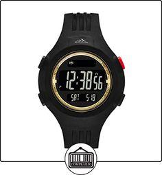 Adidas Unisex-reloj digital de cuarzo silicona ADP6138 de  ✿ Relojes para hombre - (Gama media/alta) ✿