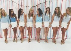 What to wear for sorority recruitment - SOCIETY19 https://www.society19.com/wear-recruitment/