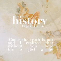 History ~ One Direction
