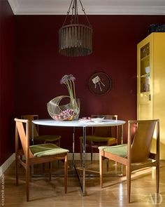 Трехкомнатная квартира в Москве: фото интерьеров от Нади Зотовой | Admagazine | AD Magazine