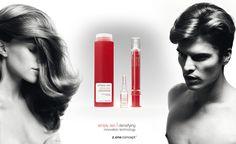 Un kit rivoluzionario per il trattamento anticaduta che aiuta a prevenire, contrastare l'eccessiva caduta dei capelli, semplice da utilizzare da soli a casa
