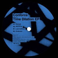 Conforce - Time Dilation EP [96dsr] by Delsin Records on SoundCloud