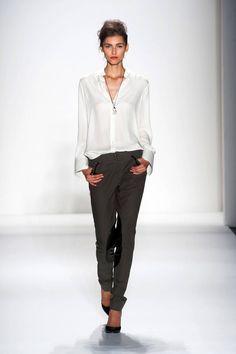 Marissa Webb Spring 2014 Ready-to-Wear Collection  - ELLE.com