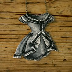 Hey, I found this really awesome Etsy listing at https://www.etsy.com/listing/51942901/vintage-inspired-dress-pendant-necklace