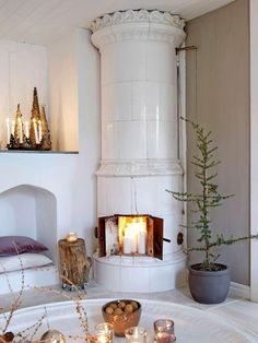 Interior Living Room Design Trends for 2019 - Interior Design Living Spaces, Living Room, Interior Decorating, Interior Design, Interior Stylist, Fireplace Design, Interior Exterior, Scandinavian Interior, My New Room