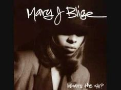 Changes i've been going through-Mary J. Blige