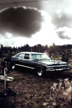 Supernatural Chevy Impala iPhone Wallpaper by - Autos und Motorräder Supernatural Impala, Wallpapers Supernatural, Supernatural Baby, Supernatural Bloopers, Supernatural Tumblr, Supernatural Imagines, Castiel, Supernatural Background, Supernatural Bunker