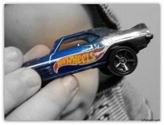 Boys love their Hot Wheels, what is your favorite car? #HWTrackBuilder
