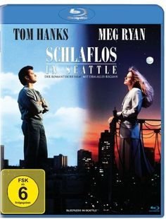 Schlaflos in Seattle mit Meg Ryan und Tom Hanks